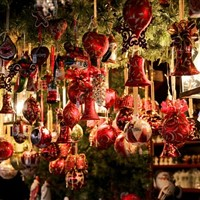 Valkenburg Christmas Markets